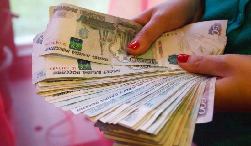 Кредит наличными можно оформить онлайн