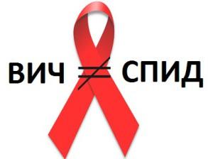 Что такое ВИЧ и что такое СПИД?