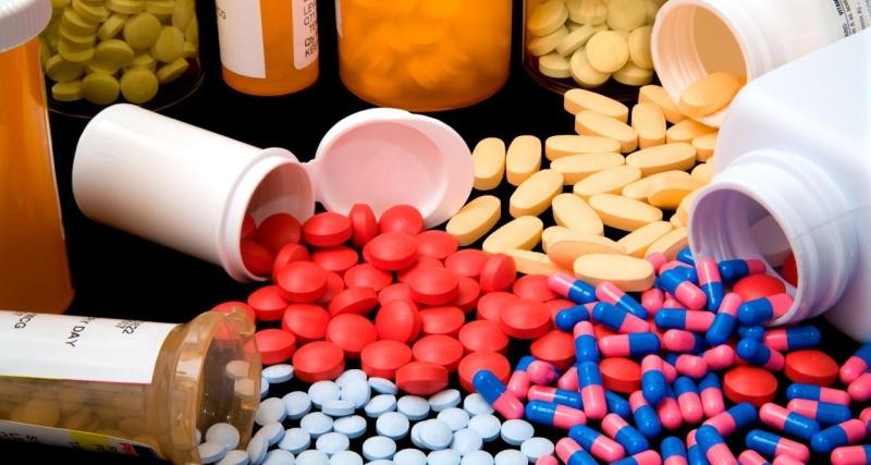 Антибиотики по рецепту список