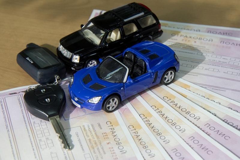 ОСАГО. Обязательное автострахование