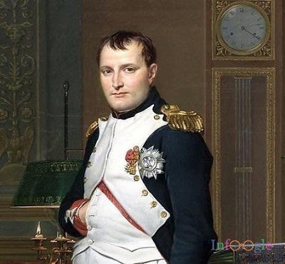 Наполеон Бонапарт биография фото  Приход
