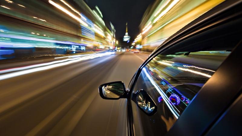 Что такое скорость?