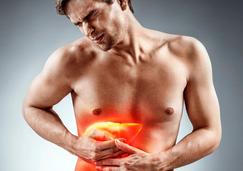 Восстанавливаем здоровье печени при помощи пептидов