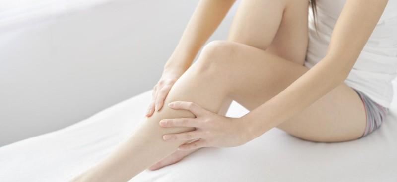 Судороги в ногах ночью: причины появления